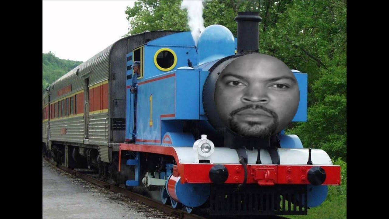 Mlg Thomas Dank Engine