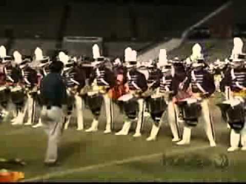 DCI 2003 Cadets Malaguena