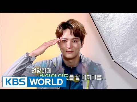 Interview with Joo Won  [Entertainment Weekly / 2017.05.08]