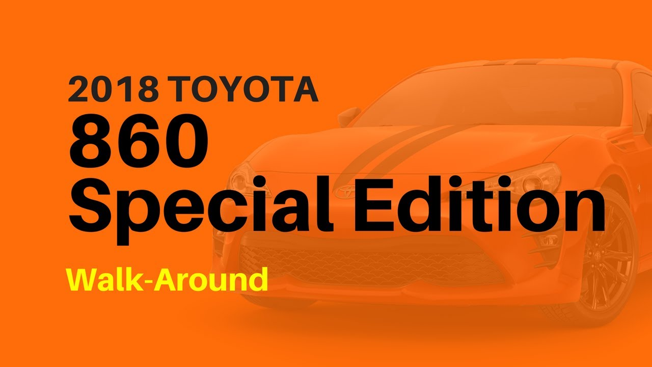 Toyota Madison Wi >> 2017 Toyota 86 Special Edition for sale Madison WI - Subaru BRZ , Boxster engine - YouTube