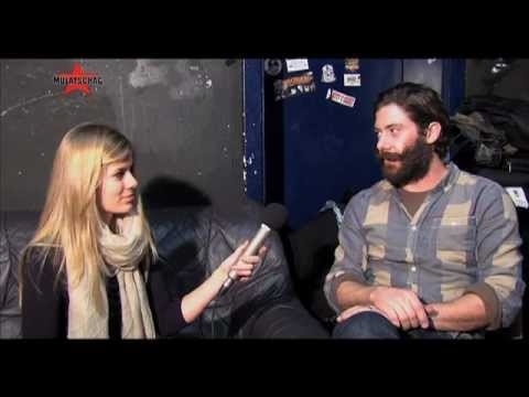 WES BORLAND Interview