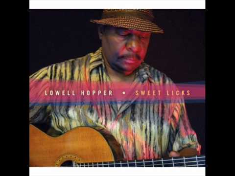 Lowell Hopper - Panama Nights