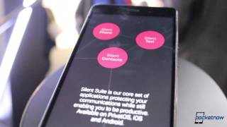 BlackPhone BP2 hands-on: The next step in mobile security, sort of