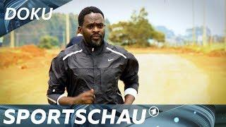 Verarmte kenianische Läufer: Gewonnen - und alles verloren   Sport inside