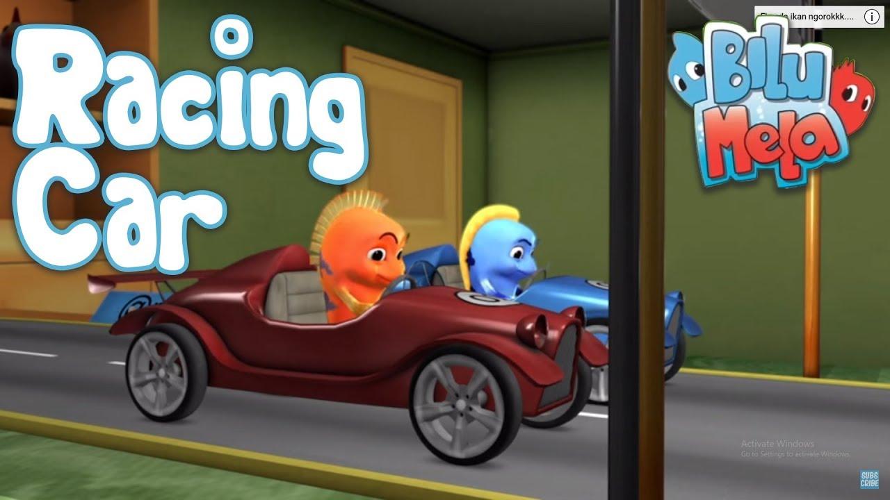 Bilu Mela Racing Car