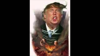 Mr. Criminal - Fuck Donald Trump (NEW MUSIC)