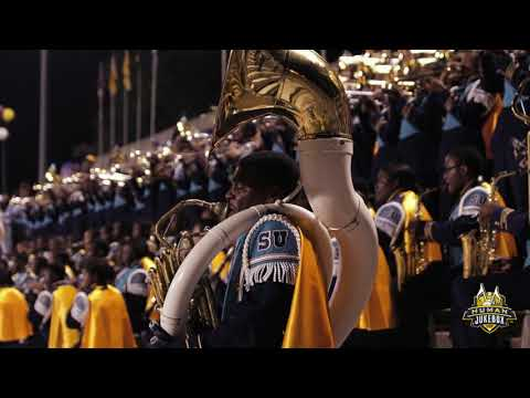 "Southern University Human Jukebox 2017 "" Don't Say Goodbye Girl"" by Tevin Campbell"
