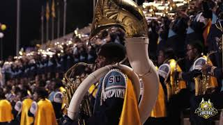 Southern University Human Jukebox 2017  Don't Say Goodbye Girl by Tevin Campbell