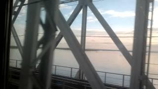 Мост через Волгу,Сызрань
