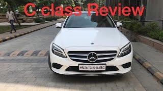New Mercedes C class 2018 Review | Hardik car show |