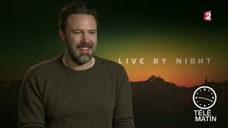 Cinéma - « Live by night » de Ben Affleck
