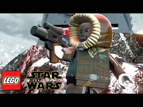 Han Luke And Leia Featured In New Lego Star Wars Character