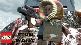 The Empire Strikes Back Character Pack Trailer - LEGO Star Wars: The Force Awakens