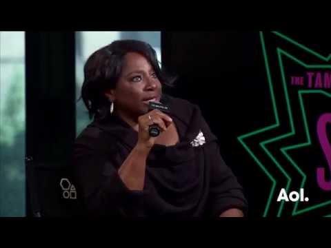 Latanya Richardson Jackson Discusses Her Philanthropic Values  BUILD Series