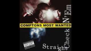 Watch Comptons Most Wanted Def Wish video