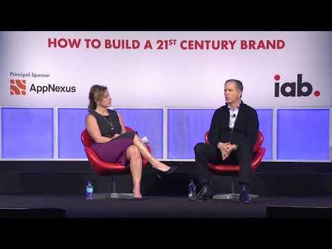 Randy Freer, CEO, Hulu on Making Advertising Relevant