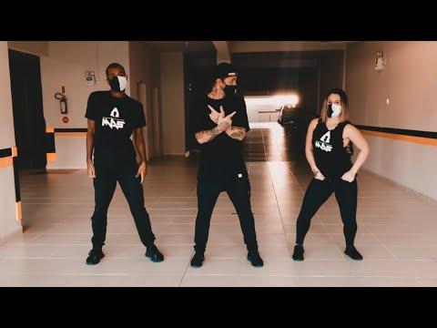 Dance Monkey (cumbia Remix) - Tones And I | Marlon Alves Dance MAs