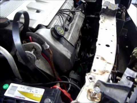 Ac Motor Wiring A Ground Northstar Alternator Repairs Auto Mechanic Tune Up Repair