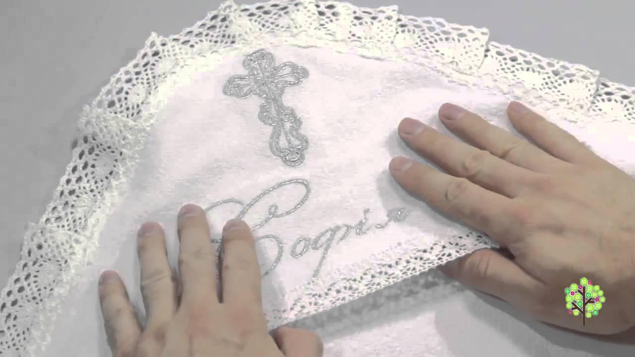 Схемы крестом на крещение