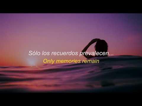 My morning Jacket - Only memories remain // sub español - lyrics