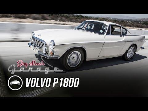 1967 Volvo P1800 from The Saint  Jay Leno's Garage