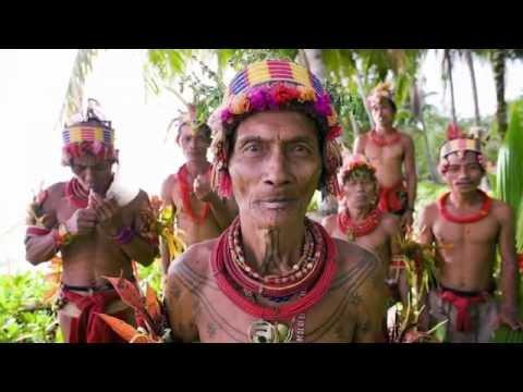 THE AUSTRONESIAN CULTURAL DIVERSITY by FAHMI M.S KARTARI
