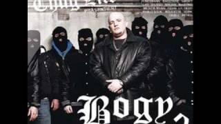Mc bogy - wir sind BC feat Basstard