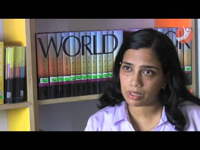 Meet Our Faculty - Lavanya Vimla at Inventure Academy