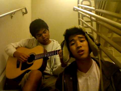 I Can Feel A Hot One (Stairwell Sessions)