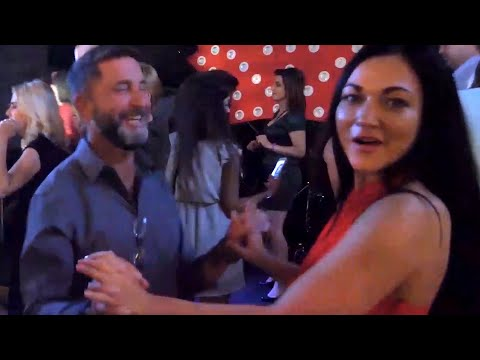 Russian Women Flood International Dating Event in Russia from YouTube · Duration:  5 minutes 7 seconds