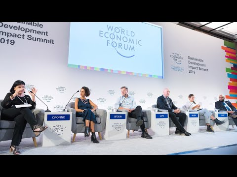 Mobilizing Action for Inclusive Societies