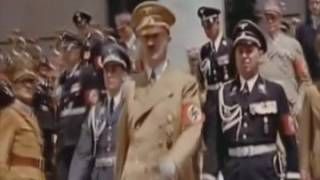 Winston Churchill quotes on Adolph Hitler and NatSoc Germany