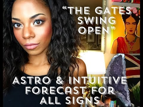 THE GATE SWINGS OPEN ✨🕊 - ASTRO & INTUITIVE MESSAGE FOR JULY 2ND- JULY 8TH Mp3