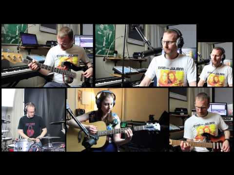 Lake Michigan (Rogue Wave) cover by Chris Caulder & Michele Shapiro