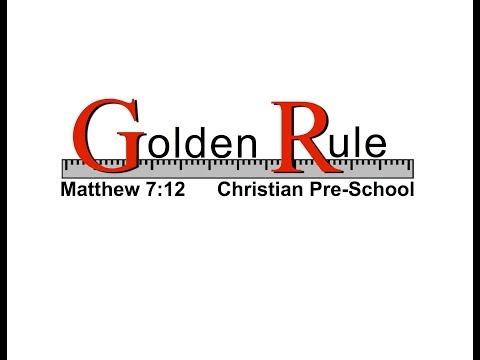 the golden rule in christian dating desiring god