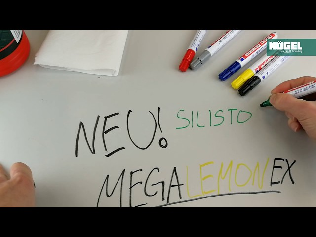 SILISTO® MEGA LEMON EX