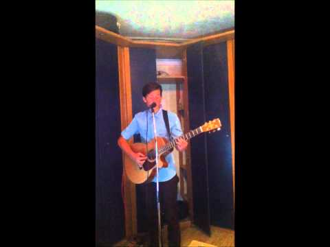 Daughter-youth Acoustic Cover Jack Walton