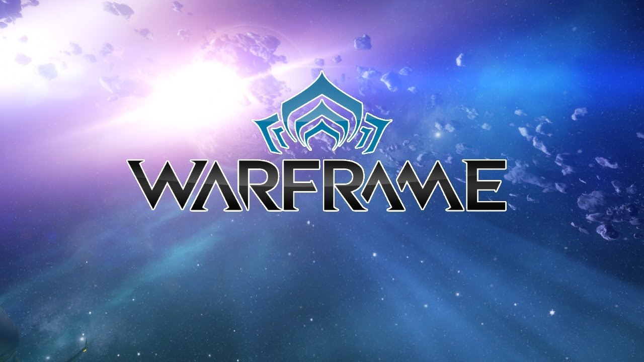 warframe - jv reward of the day  10-09-2017