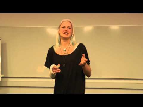 Elisa Namaste - Foredrag i Middelfart 3  februar 2016