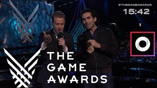 The Official Podcast Twitch Stream Dec 6th, 2018 [The Game Awards]