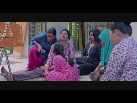 Dhansika daughter passes away  Enga Amma Rani