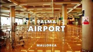 Palma de Mallorca Airport / Spain