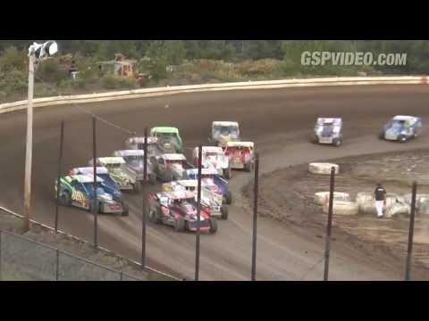 Big Diamond Speedway - 9/8/2013