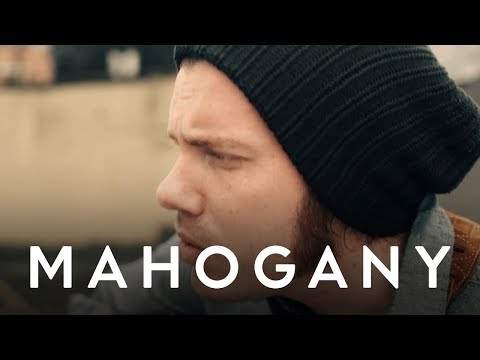 Josh Garrels - At The Table | Mahogany Session