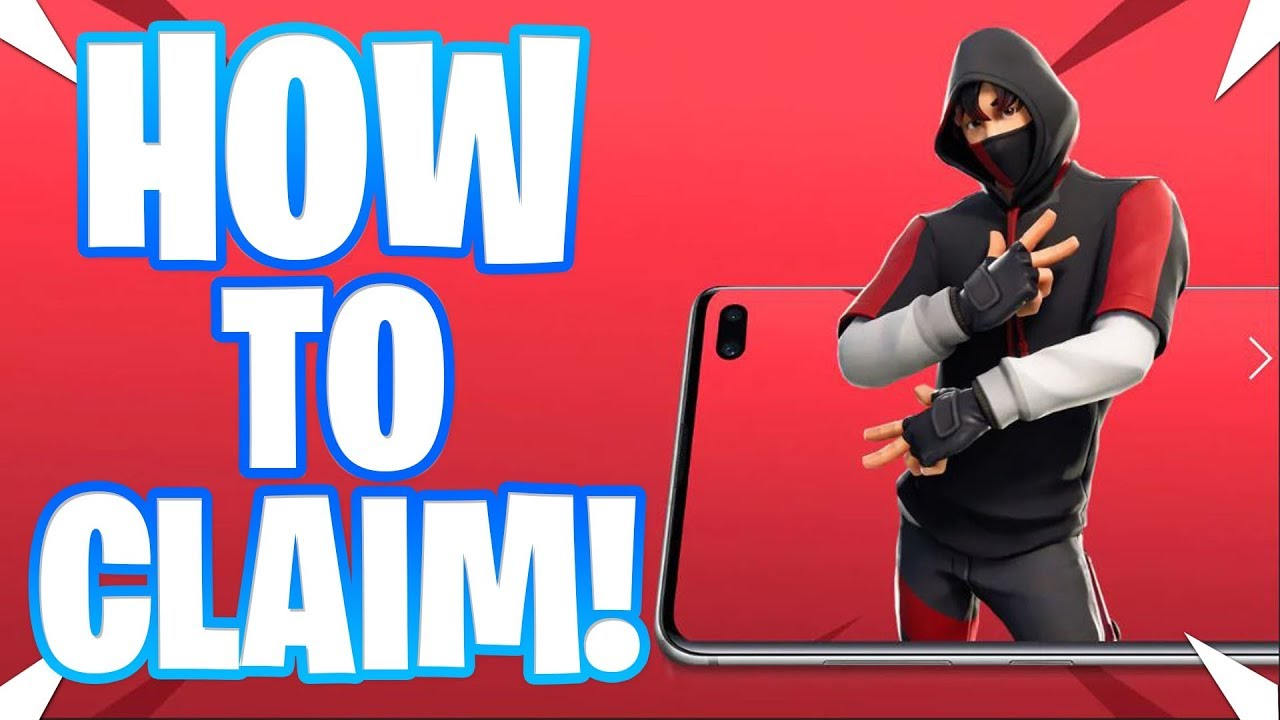 Fortnite Galaxy Skin S10 | Cheat Fortnite Yt