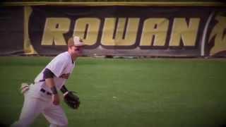 "2015 Rowan Baseball - ""Inch by Inch"""