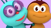 Oi Amigo Brinca Comigo – Músicas e Canções para Crianças | O Reino das Crianças