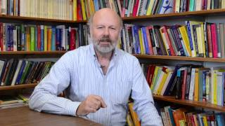 Interview with Dr. Mac Hyman, Tulane Department of Mathematics
