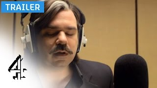 TRAILER: Toast of London Series 2 | Monday, 10.35pm | Channel 4