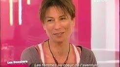 L'Aventure au féminin :  Laurence de la Ferrière, Jéromine Pasteur, Catherine Chabaud